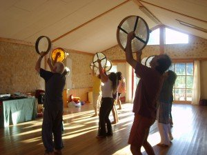 Présentation des activités tambour-300x225